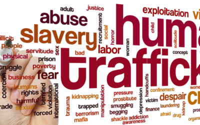 Human Trafficking Is The New World Crisis!