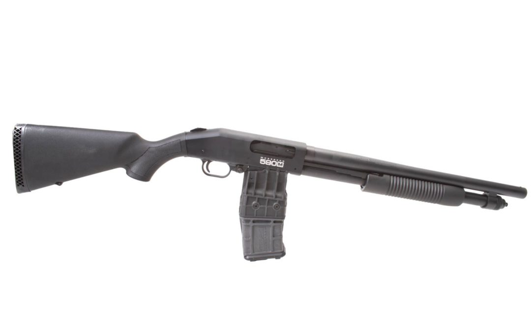 The Best Shotguns For Home Defense Under $1,000