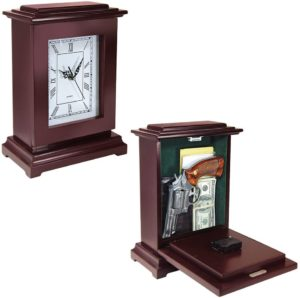 Concealment Clock furniture