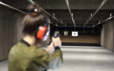 Unprecedented Numbers of Women Are Buying Guns For Protection and Self Defense