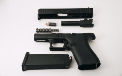 Why it's Important to Keep your EDC Gun Clean