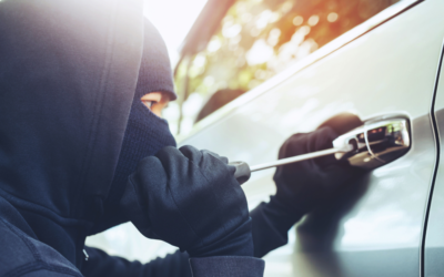 How to Avoid Being Carjacked