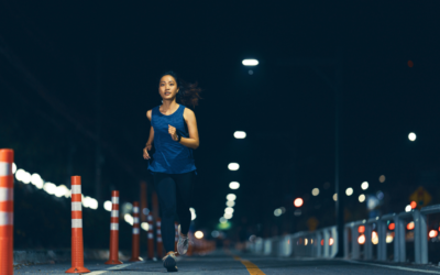 Tips for Women on How to Run Alone
